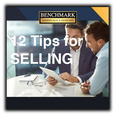 12 Tips for Selling Benchmark Business Sales