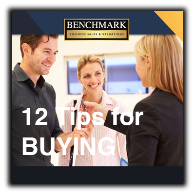 12 tips buying benchmark business sales