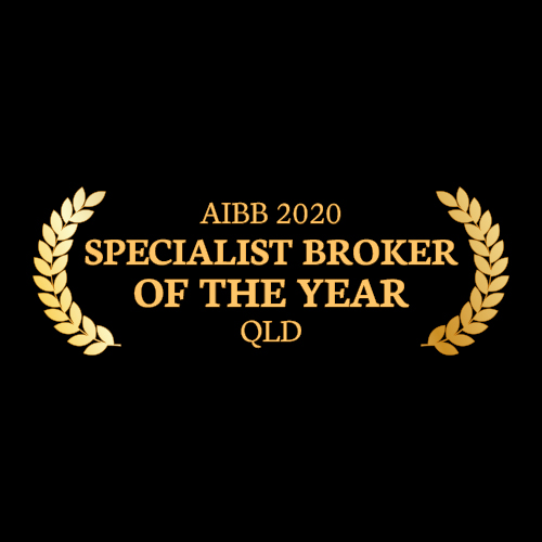 AIBB Specialist Business Broker of the Year Queensland 2020