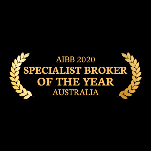 AIBB Specialist Business Broker of the Year Australia 2020