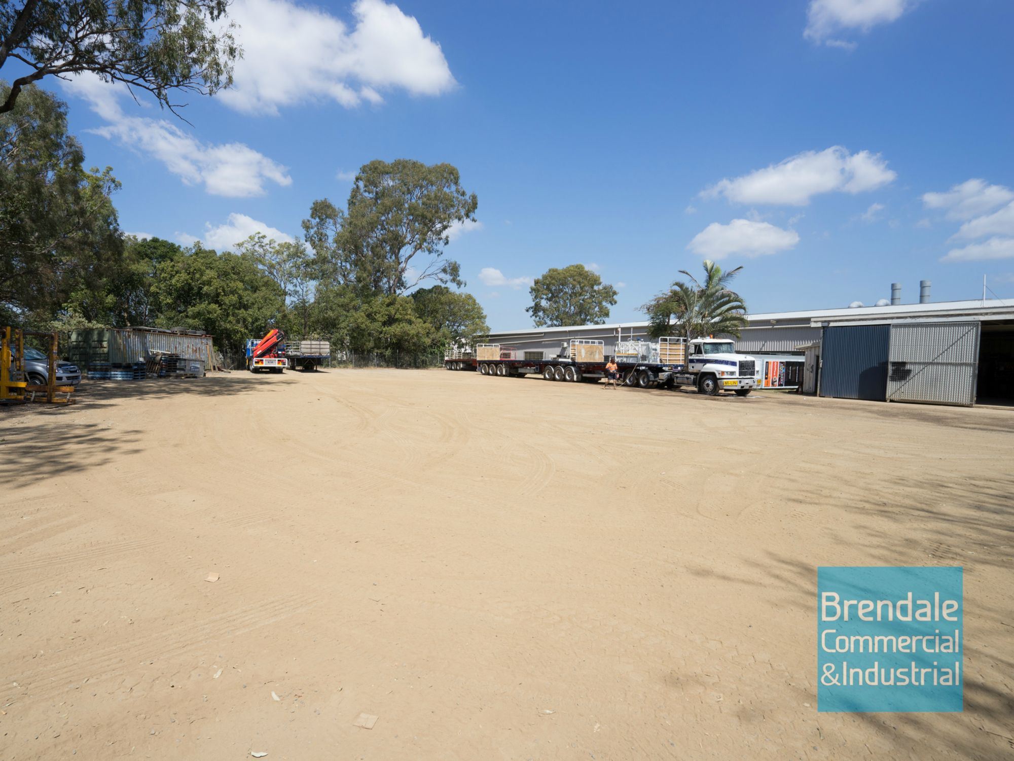 Brendale Commercial Amp Industrial 3 500m2 Site 150m2