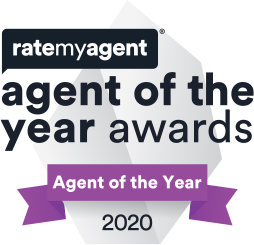 RMA Award 2020 badge
