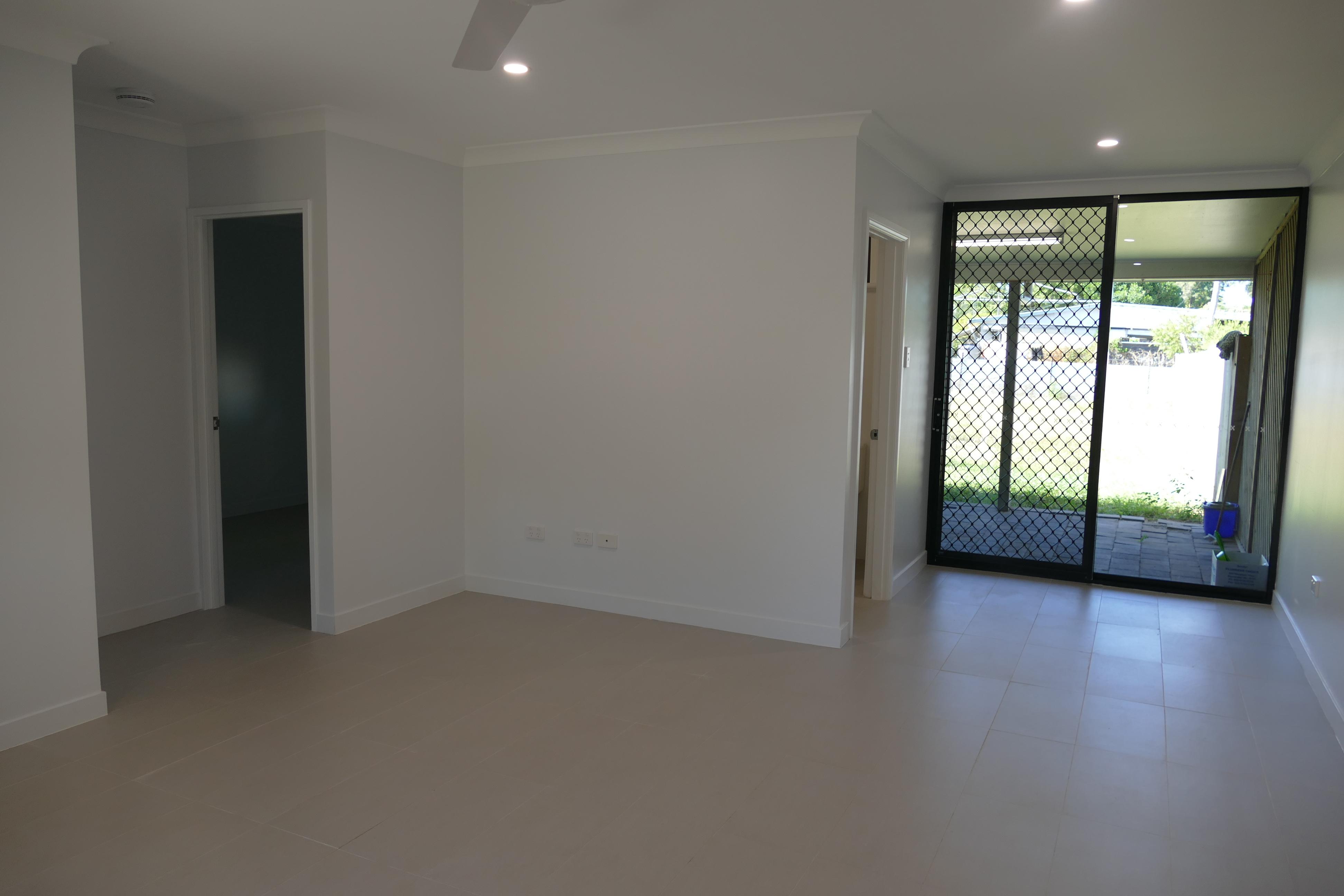 Hinchinbrook Real Estate Unfurnished Unit Two Bedroom