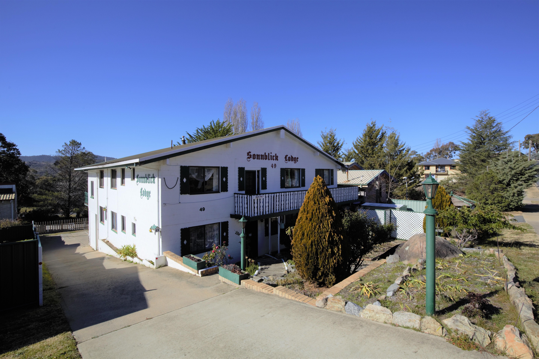 Sonnblick Lodge - Jindabyne Real Estate