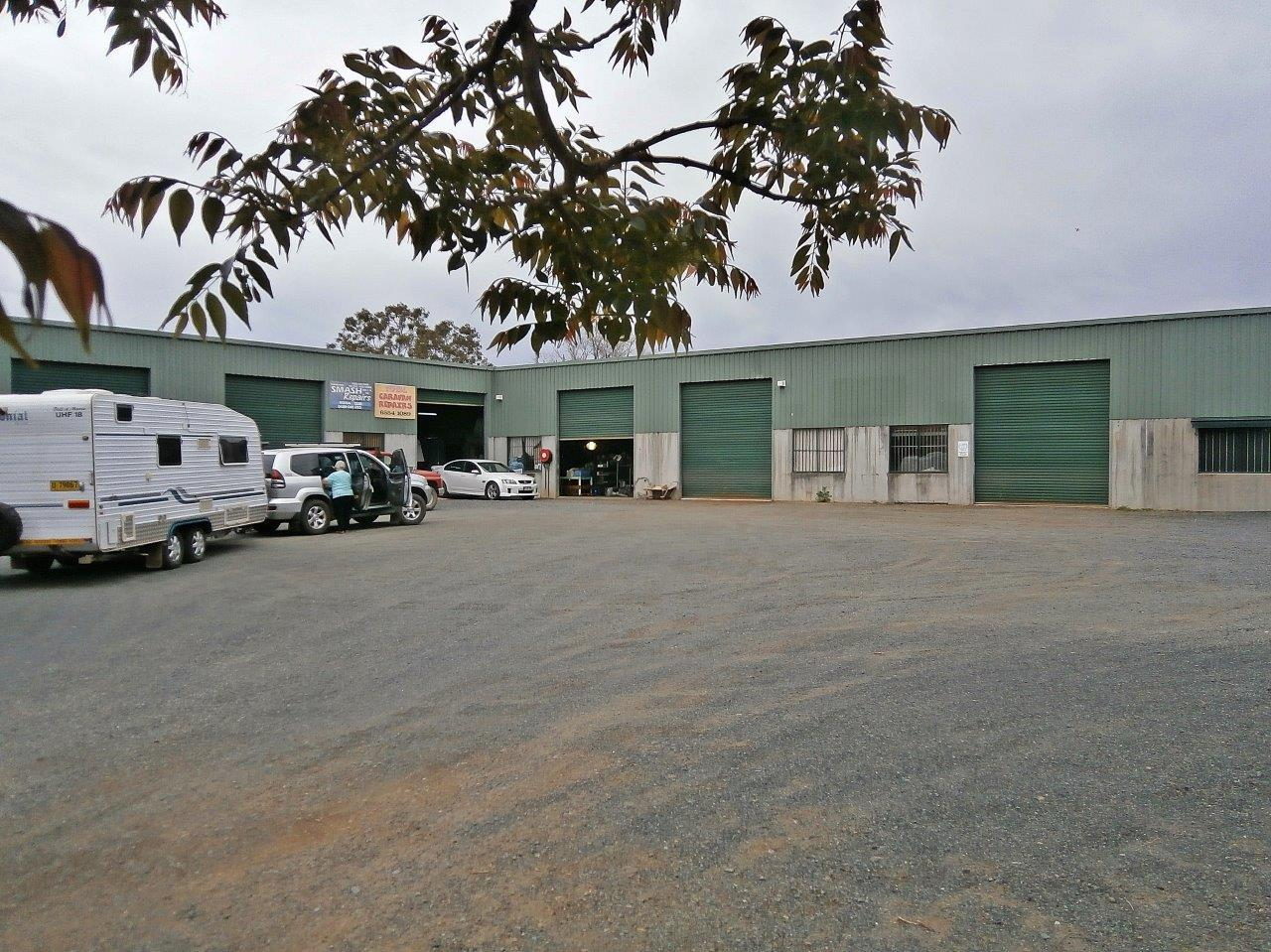 Yahoo Mortgage Calculator >> Nabiac Real Estate - 10 INDUSTRIAL UNITS PLUS A 3 BEDROOM HOME