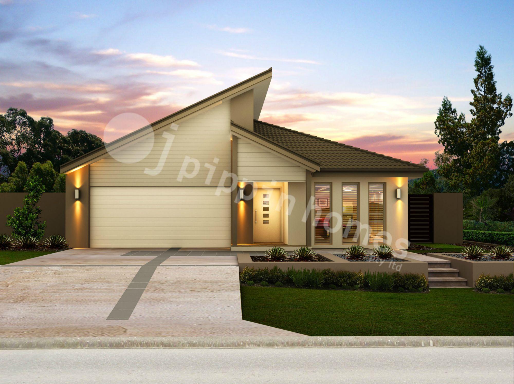 Apex for Apex block homes