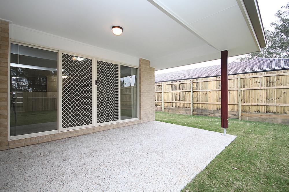 Porch And Or Alfresco Area