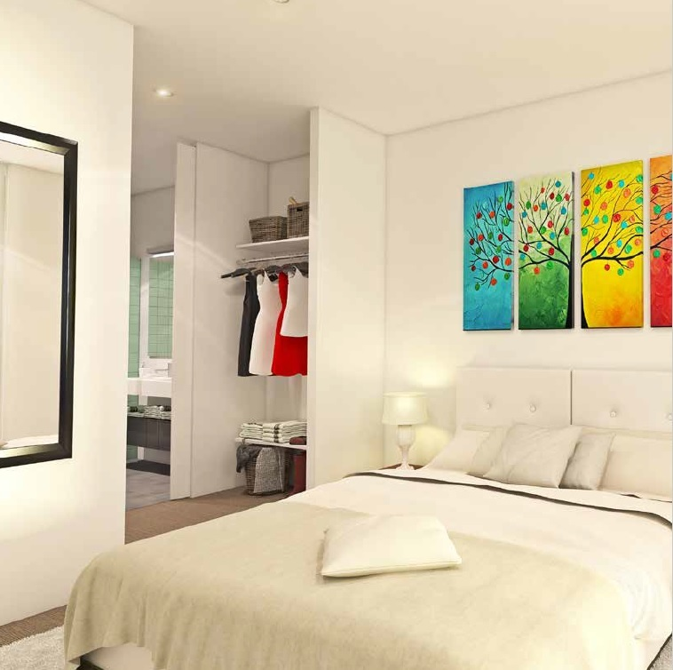 Vue Boutique Apartments - Paradise Property Group