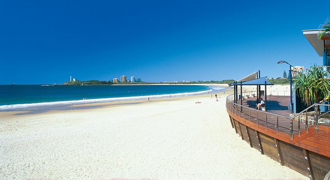 Specialists in Mooloolaba real estate