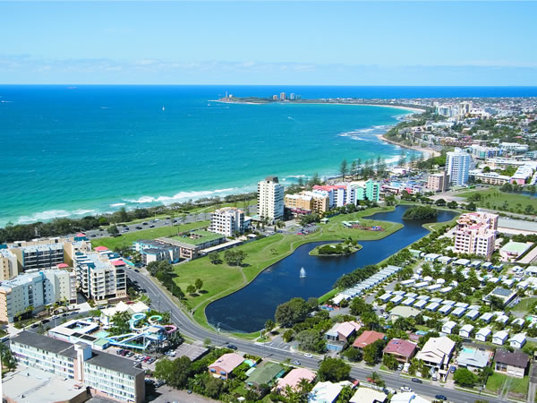 Specialists in Alexandra Headland real estate