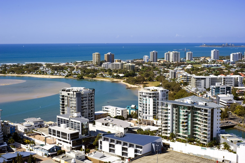 Specialists in Maroochydore real estate