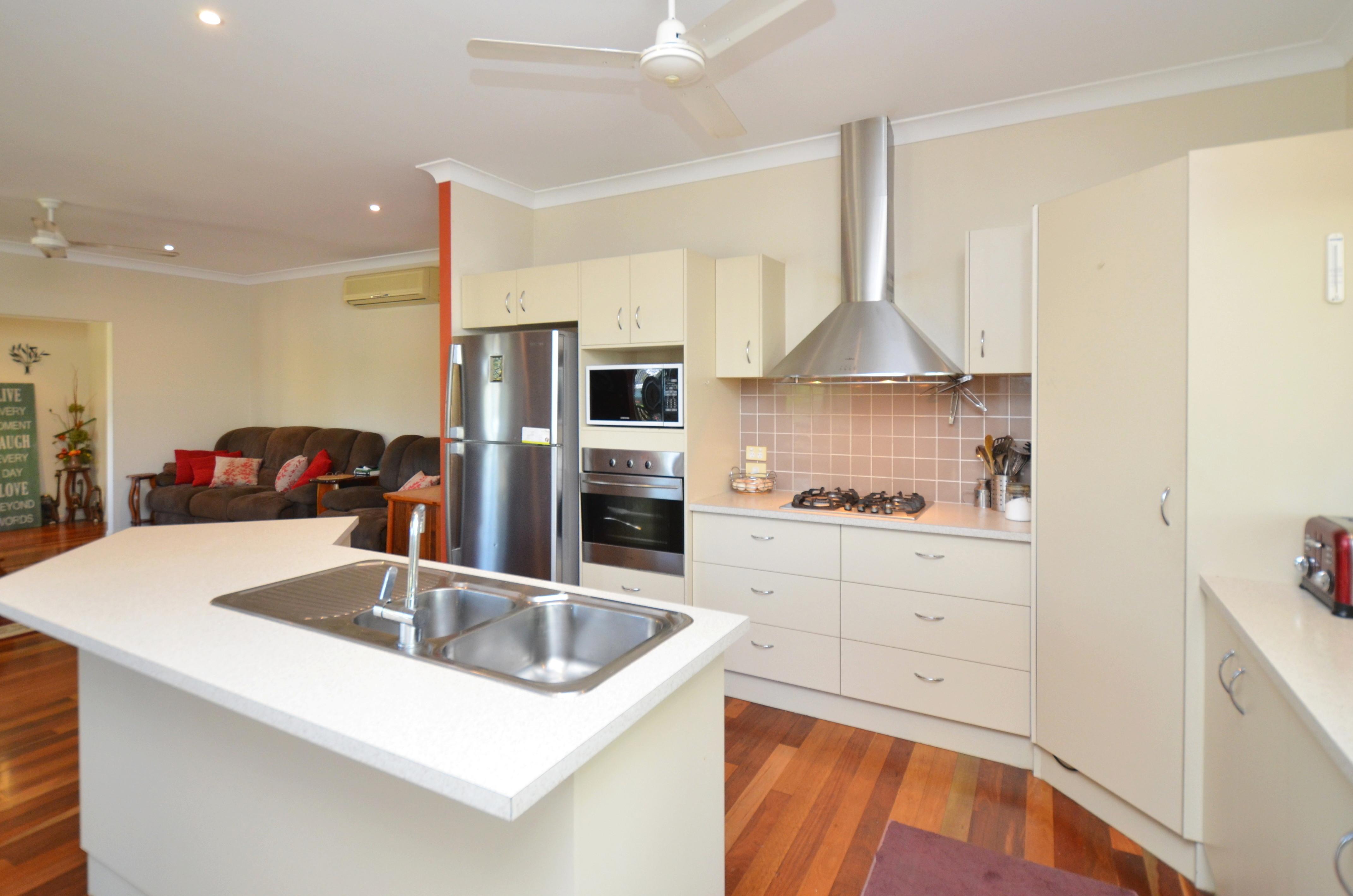 Onn S Kitchen Townsville Menu
