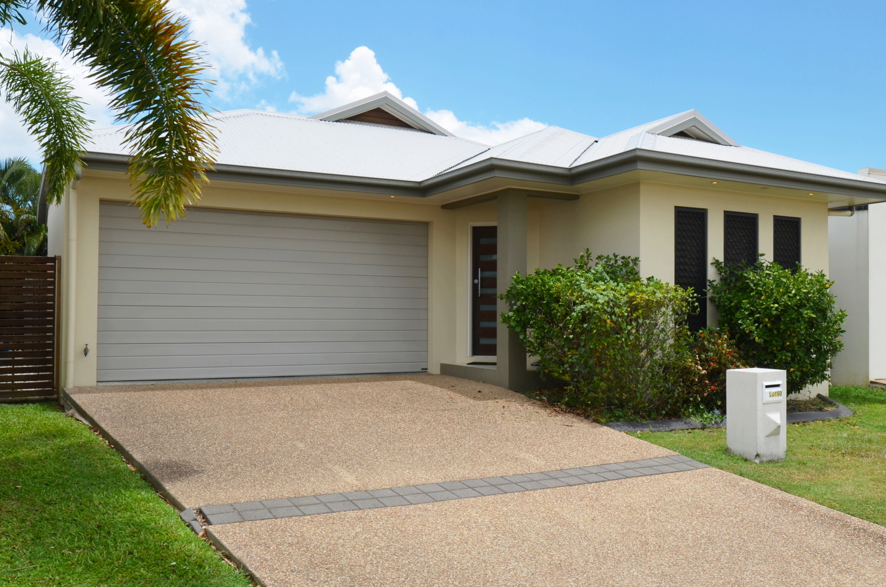 Virgo patterson realty townsville real estate priced
