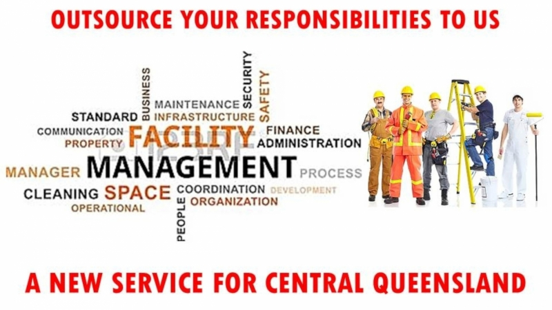 Outsource Your Responsibilites To Us